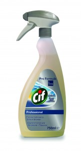 Cif Heavy Duty Cleaner płyn do trudnych zabrudzeń 750 ml